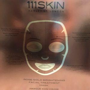 111Skin facial mask